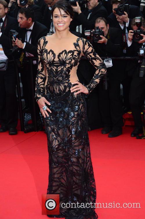 Michelle Rodriguez 9