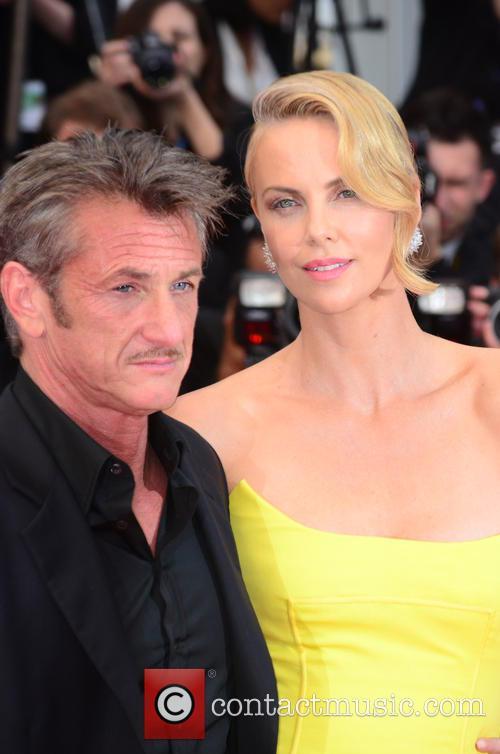 Sean Penn Charlize Theron