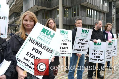 Nuj and Bectu Strikers 3