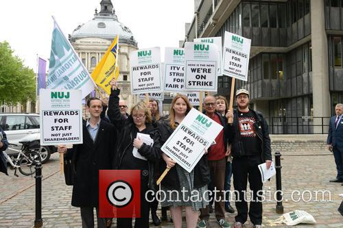 Nuj and Bectu Strikers 4
