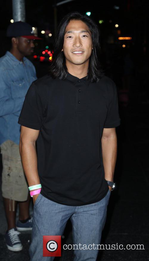 Yung Woo Hwang 1