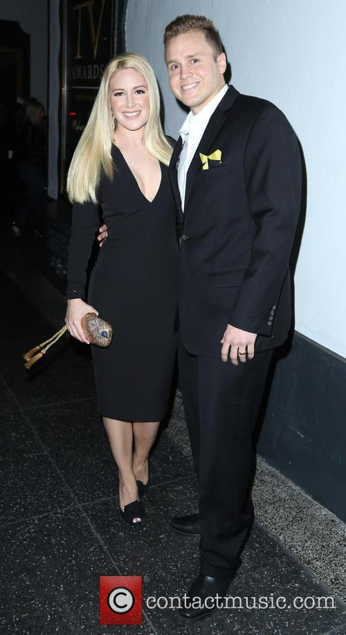 Heidi Montag and Spencer Pratt 7