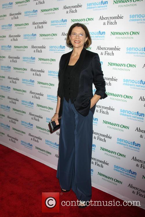 Annette Bening 1