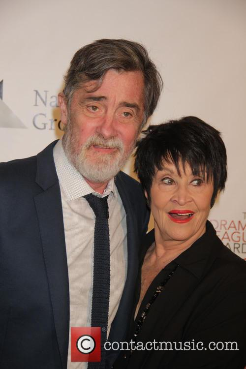 The 81st Annual Drama League Awards - Arrivals