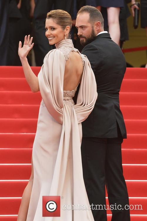 Cheryl Cole and Cheryl Ann Fernandez-versini 1