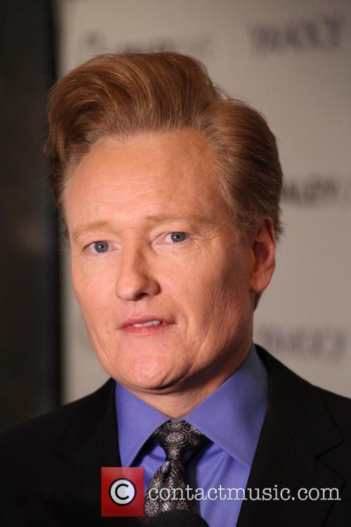 Conan O'brien 5