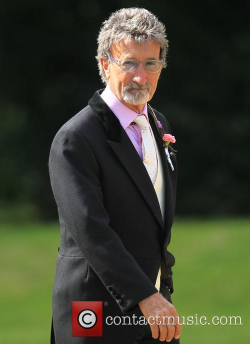 Woburn United Kingdom  city photos : Picture Eddie Jordan Woburn United Kingdom, Friday 15th May 2015 ...