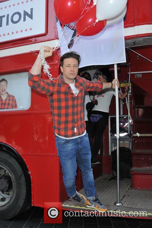 Jamie Oliver 10