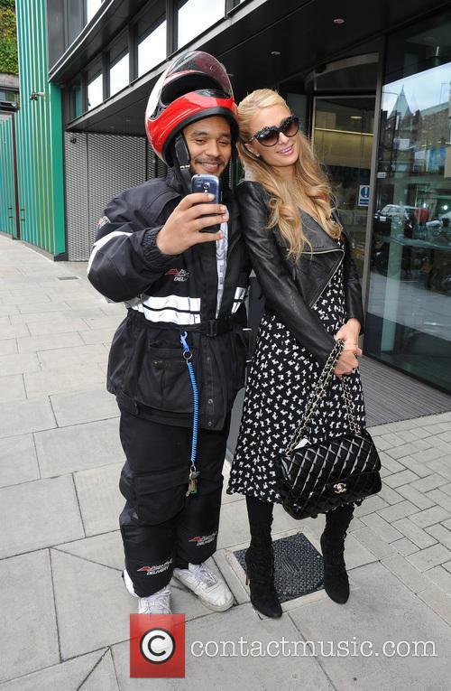 Paris Hilton 8