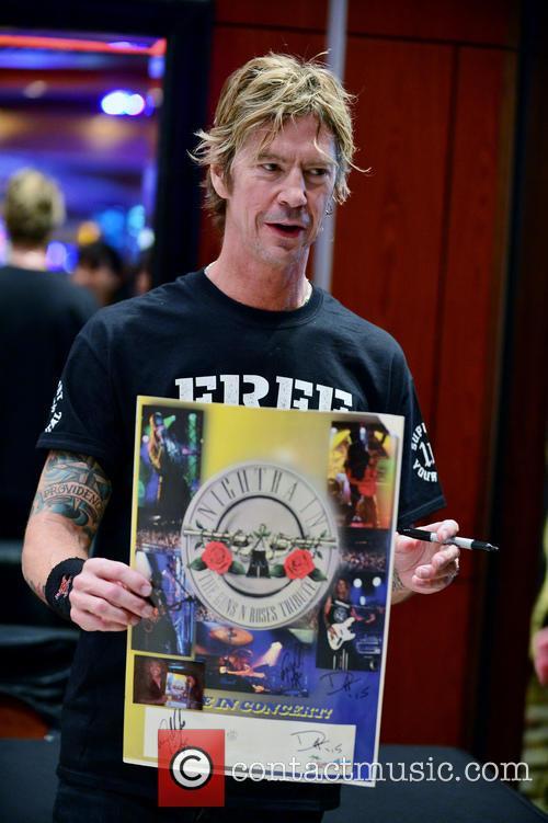 Duff Mckagan 7