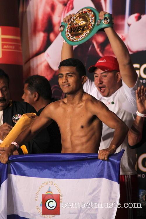 Roman Gonzalez 3