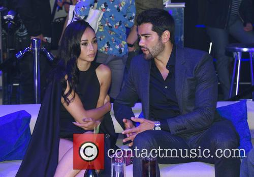 Maybelline 100th Year Birthday Bash - After Party