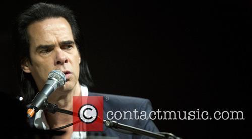 Nick Cave 5
