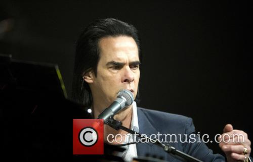 Nick Cave 11