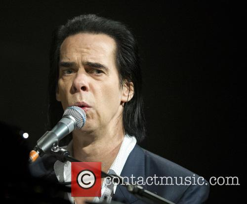 Nick Cave & The Bad Seeds Recording New Album