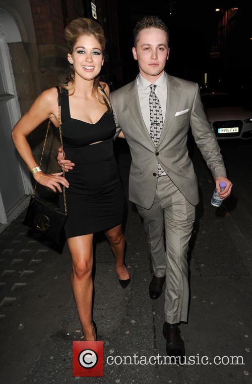 British Soap Awards After Party