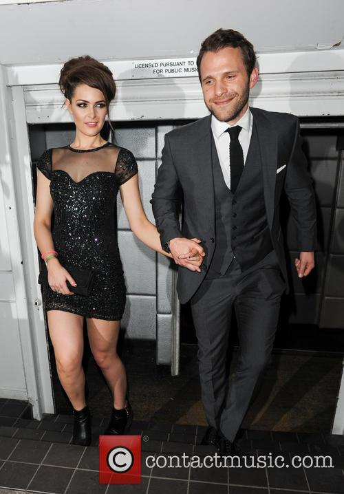 Nick Rhys and Anna Passey 2