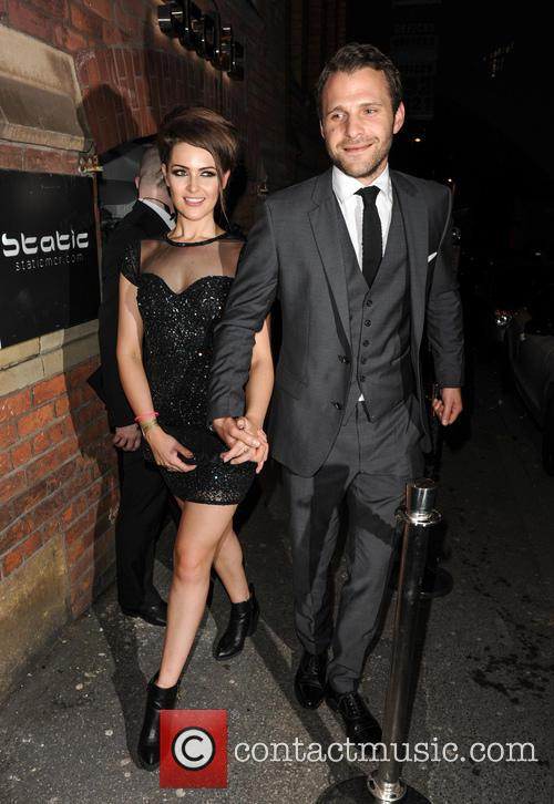 Nick Rhys and Anna Passey 3