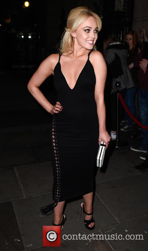British Soap Awards After Party - Departures
