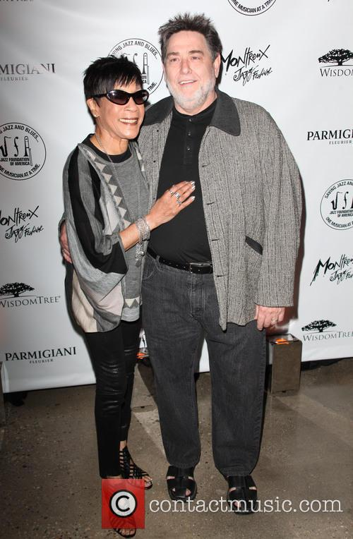 Bettye Lavette and Kevin Kiley