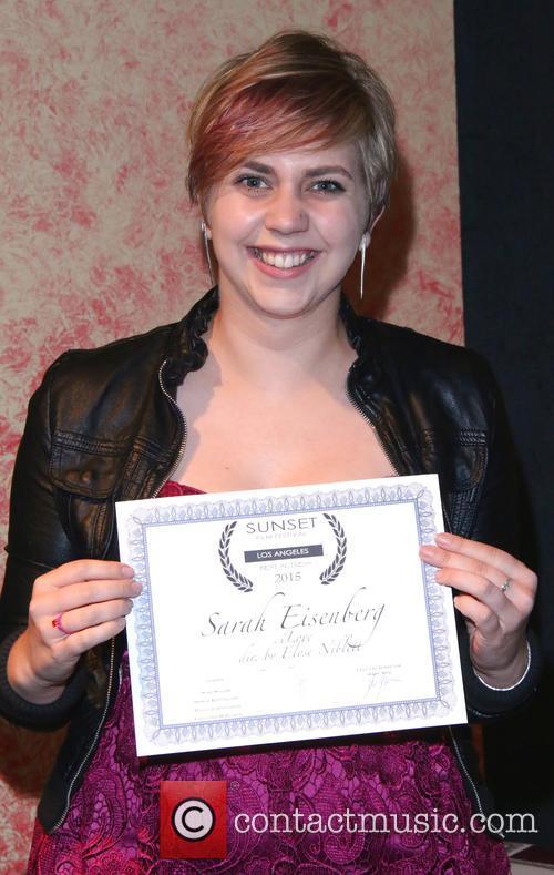 Sarah Eisenberg 3