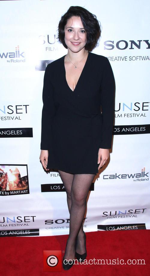 2015 Sunset Film Festival