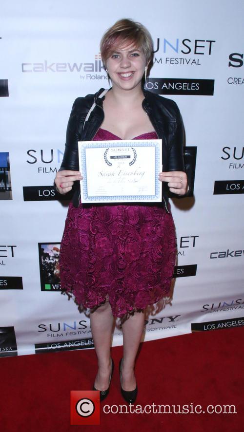 Sarah Eisenberg 4