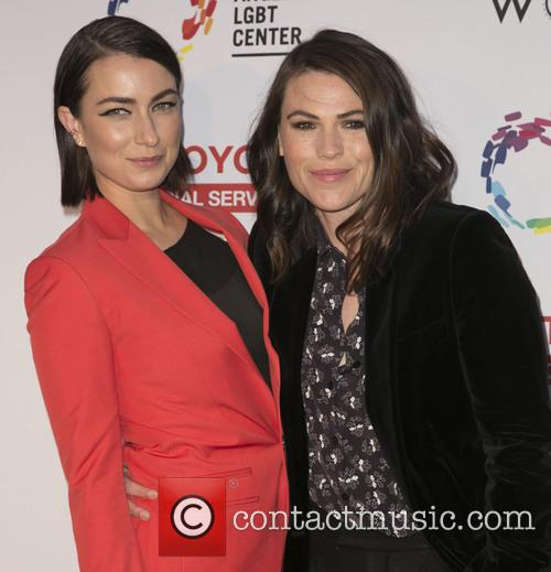 Guest and Clea Duvall 4