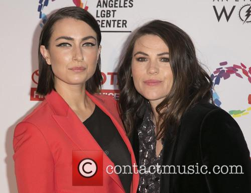 Guest and Clea Duvall 1