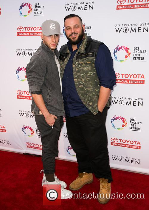 Guest and Daniel Franzese 5