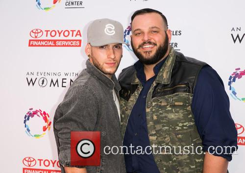 Guest and Daniel Franzese 7