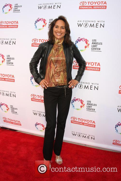 Michelle Bonilla 1