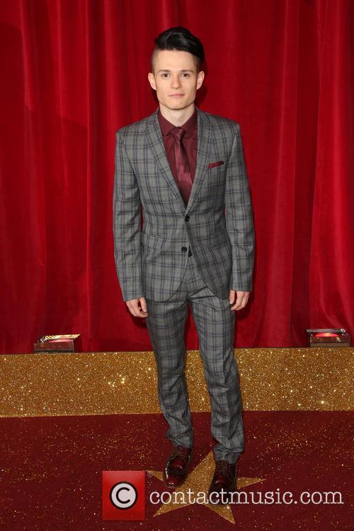 The British Soap Awards 2015