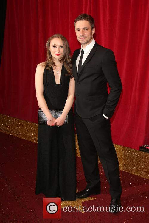 Oliver Farnworth and Nadine Mulkerrin 3