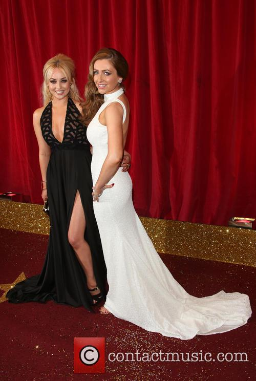Jorgie Porter and Gemma Merna 4