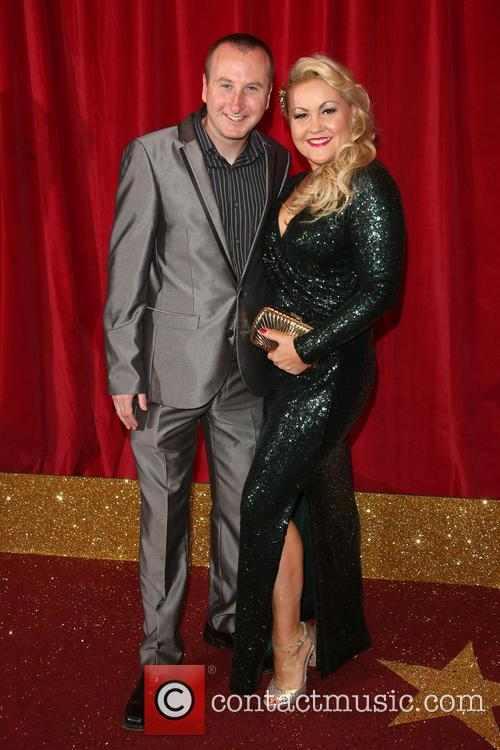 Andy Whyment and Lisa George 4