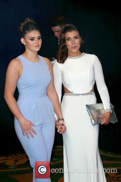 Kym Marsh and Emily Mae Cunliffe 3