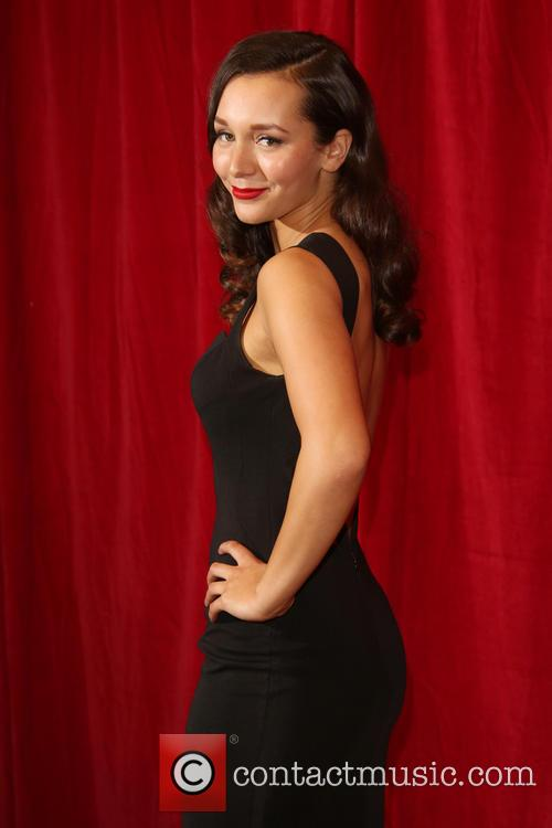 Nadine Mulkerrin 7