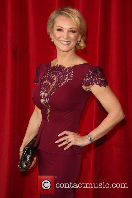 Gillian Taylforth 5