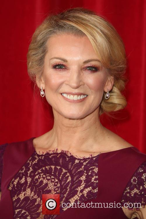 Gillian Taylforth 6