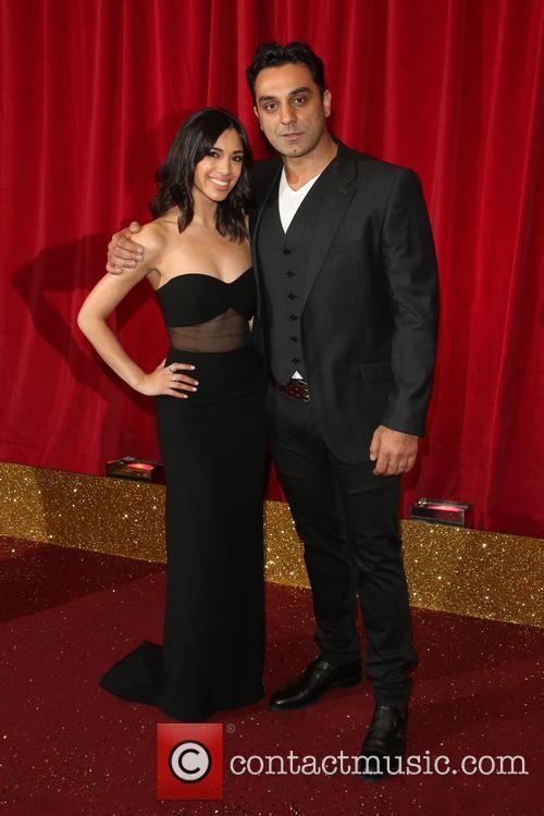 Fiona Wade and Pasha Bocarie 6
