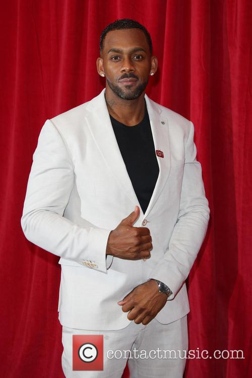 Richard Blackwood 1