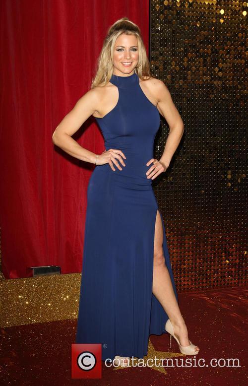British Soap Awards 2015