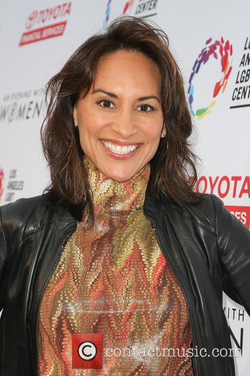 Michelle C. Bonilla 1