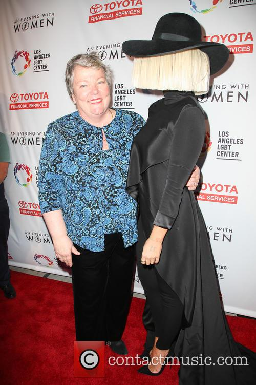 Lorri L. Jean and Sia 5