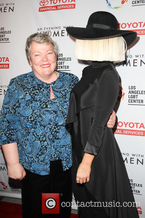 Lorri L. Jean and Sia 1