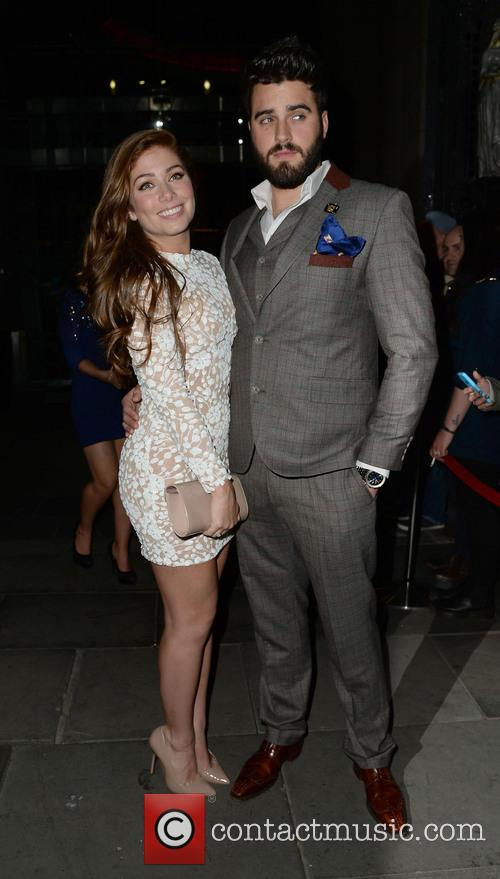 Nikki Sanderson and Greg Whitehurst 3