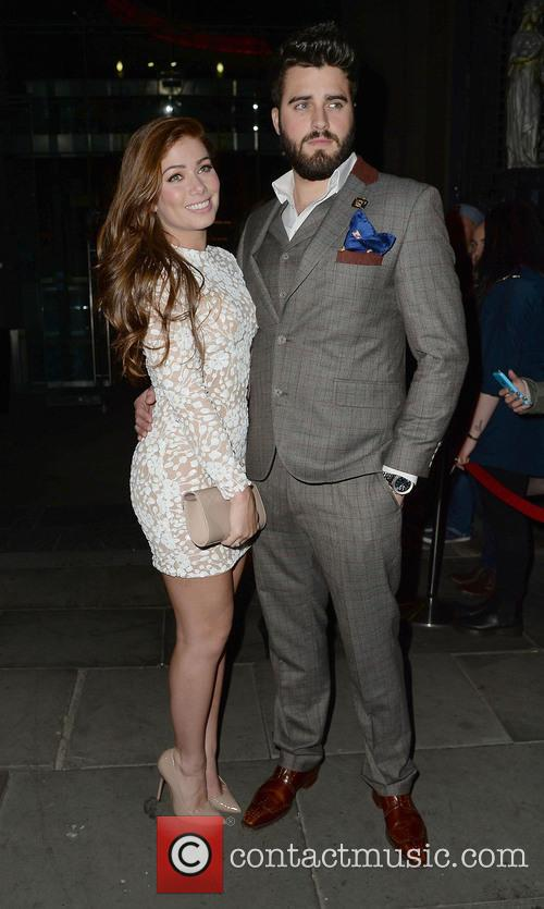 Nikki Sanderson and Greg Whitehurst 4