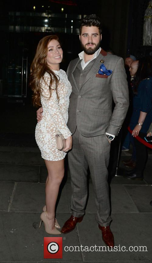 Nikki Sanderson and Greg Whitehurst 5