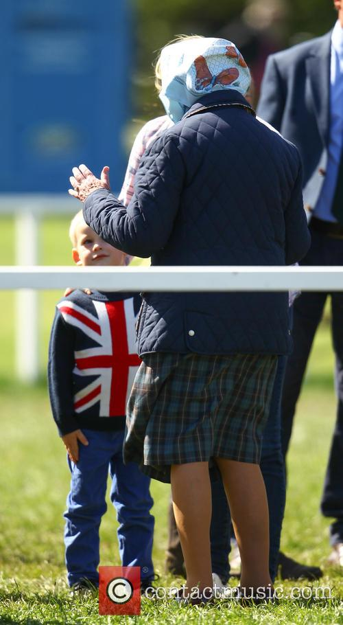 Royal Windsor Horse Show - Day 4